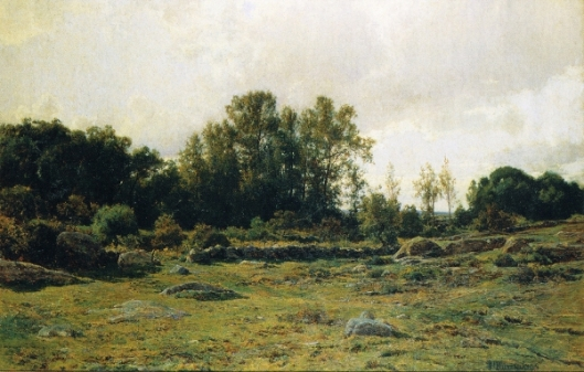 The Old Pasture