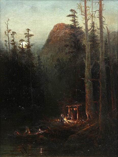 Hunters Camp