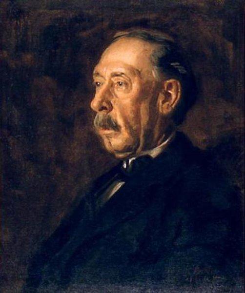 Joseph R. Woodwell