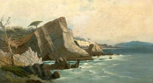 Monterey Landscape