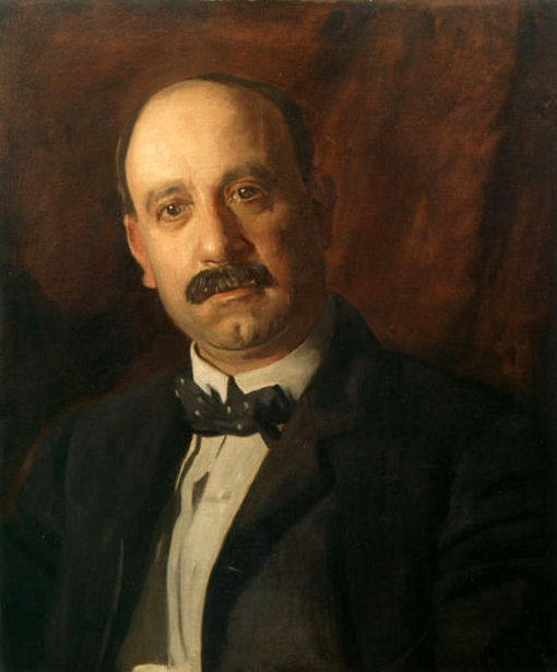 Alfred Bryan Wall
