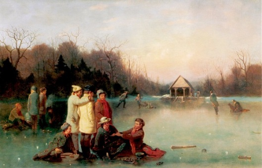 The Skaters