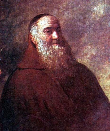 Capuchin Monk, Alexander
