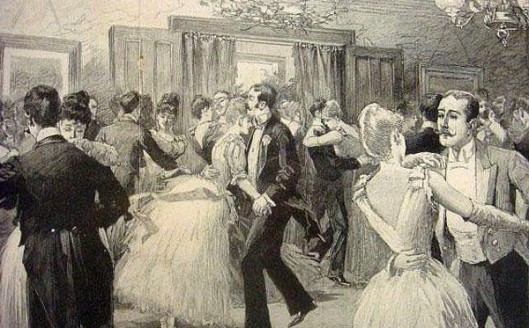 People Dancing In Richmond