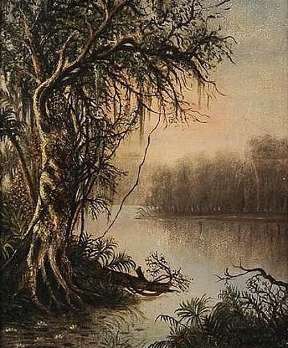 Southern Bayou