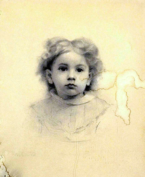 Ethel D. Puffer