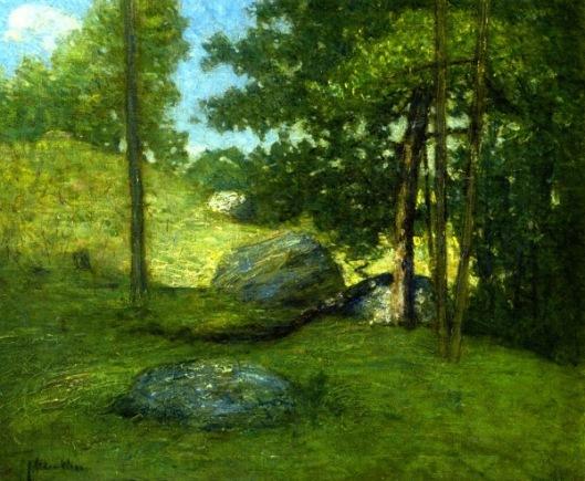 New England Meadow