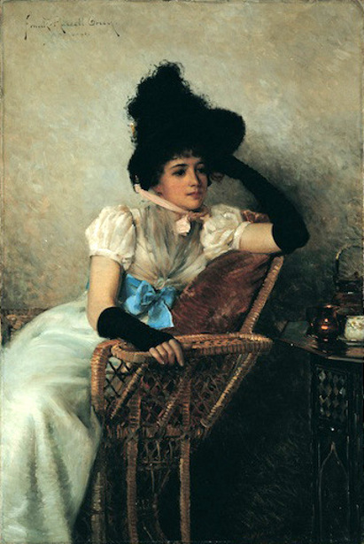 Sweetheart - Woman With A Black Hat