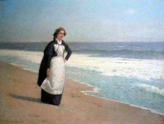 The Murmurring Sea
