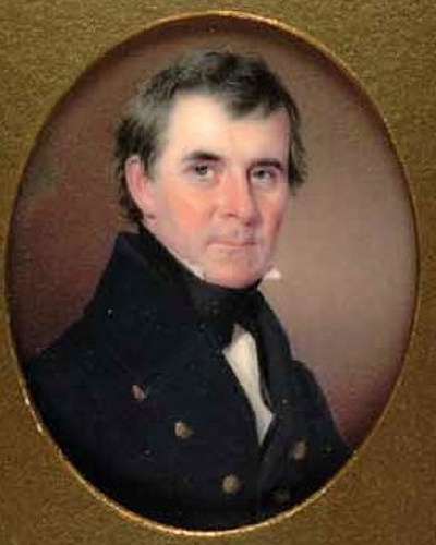 Ebenezer Martin