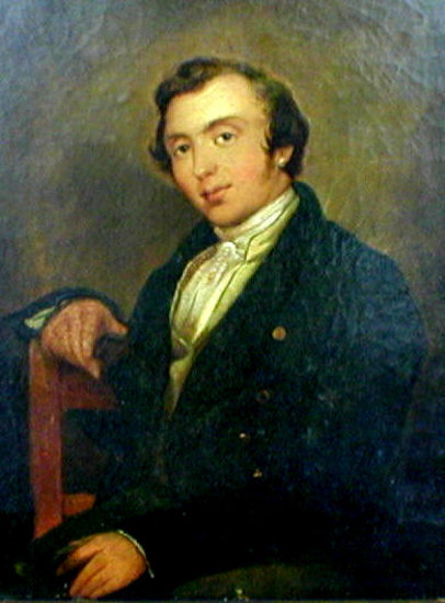 John A. Corliss Esq.