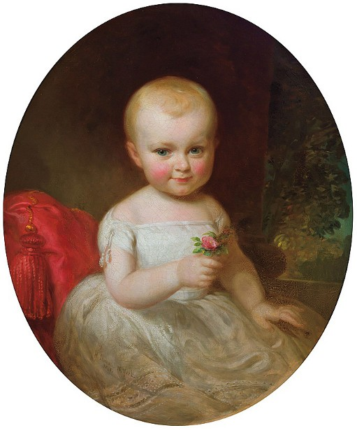 Mary Mott Jones
