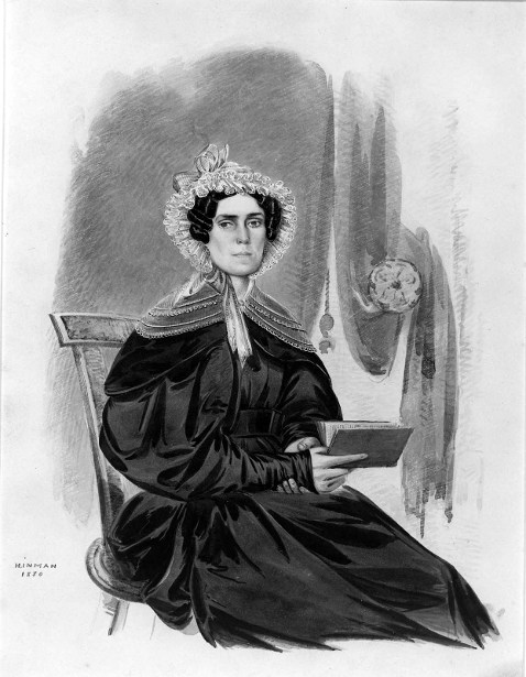 Mrs. Benjamin Bussey