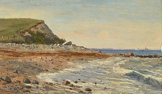 Green Hill, Cohasset