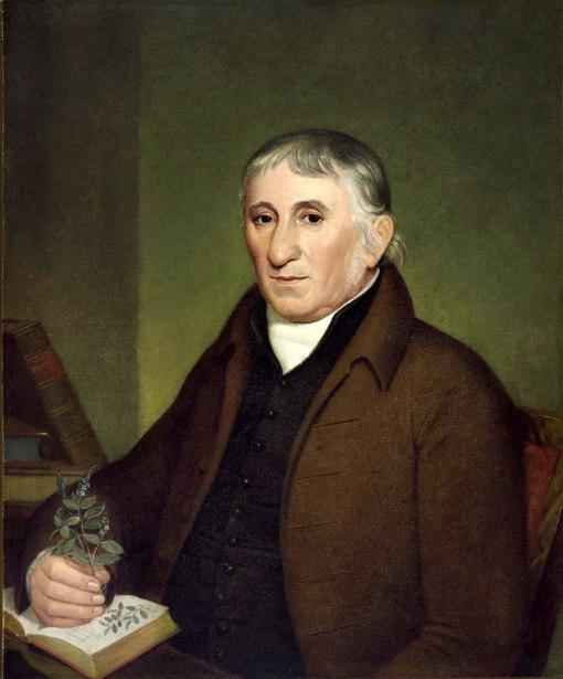 Jacob Ritter Sr.