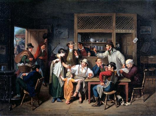 Village Tavern - In An American Inn