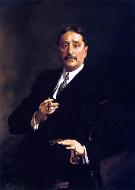 Clement B. Newbold