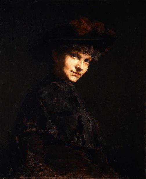 Ethel Page