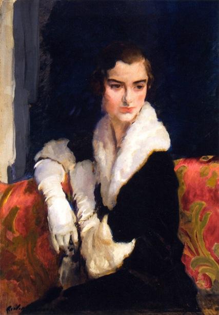 Flora Whitney