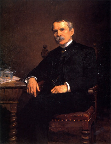 George C. A. Troutman