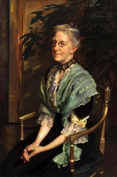 Helen Bigelow Merriman