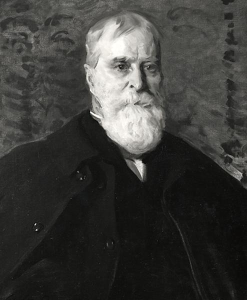 J. Dickinson Sergeant