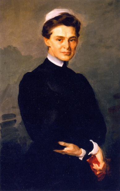 M. Adelaide Nutting