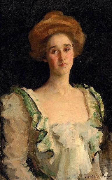 Mrs. Frank McFadden