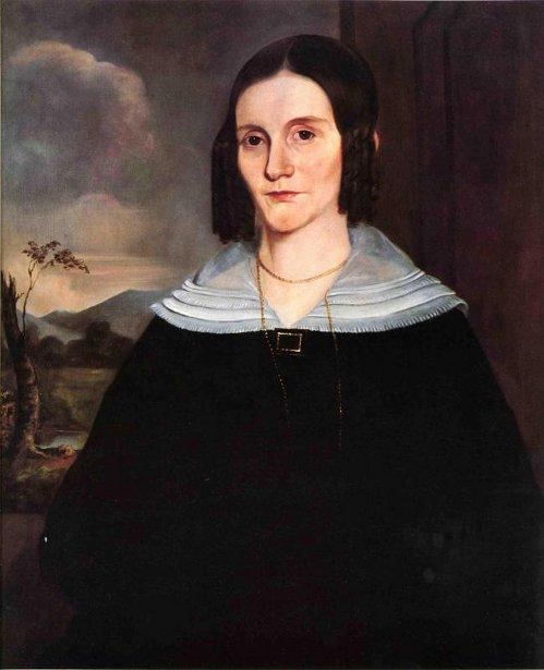 Mrs. John Forman