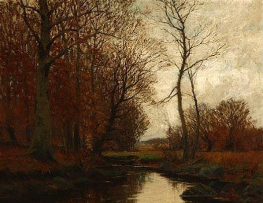 Wooded Landscape