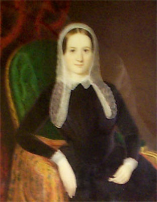 Elizabeth Bordley Hawkins Williams