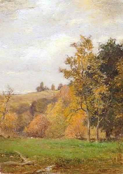 Suffern Hills, N. Y.
