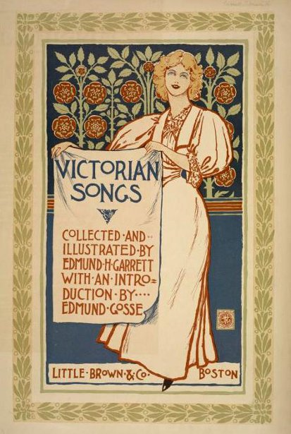 Victorian Songs