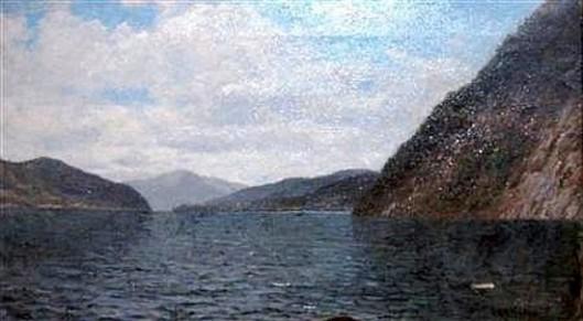 Bolton's Landing, Lake George