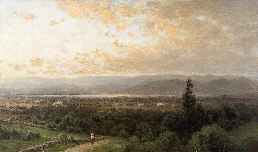 Hackensack Valley