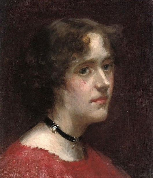 Kitty Shannon, The Artist's Daughter