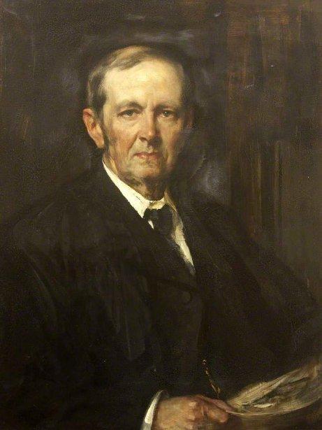 Thomas Watson Jackson