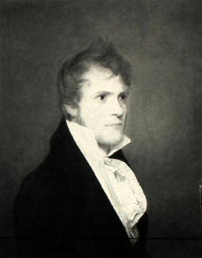 Alexander Gibson of Virginia