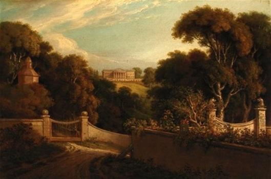 Estate In England