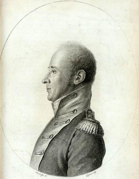 General John Armstrong