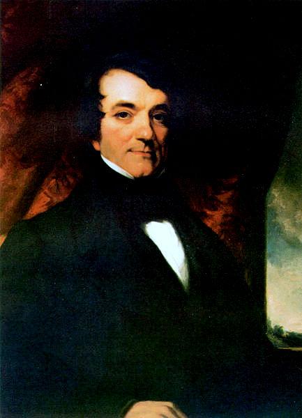 John C. Spencer