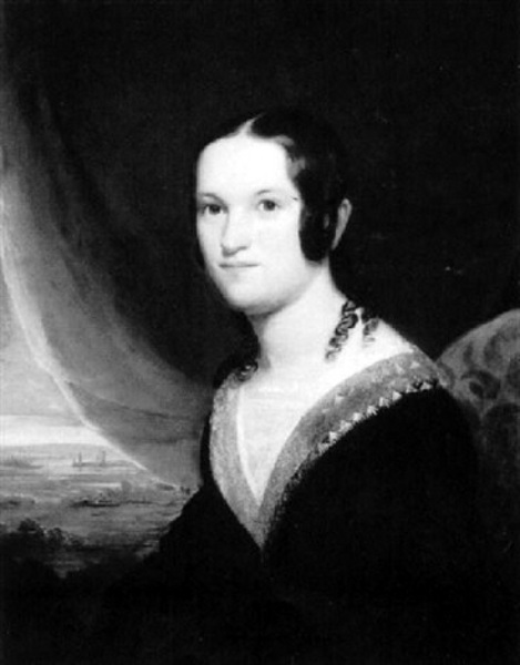 Mary DeWitt Clinton