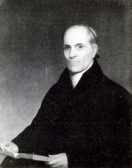 Dr. Isaac Lewis
