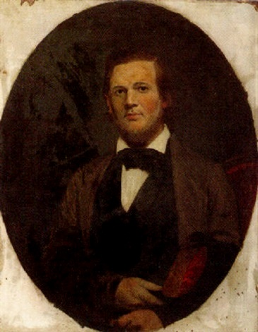 Joshua Baker, Governor Of Louisiana