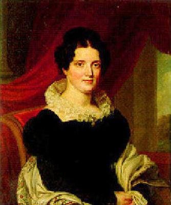 Louisa Mott