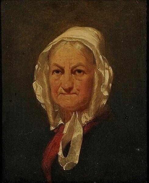 Mrs. Alexander Hamilton