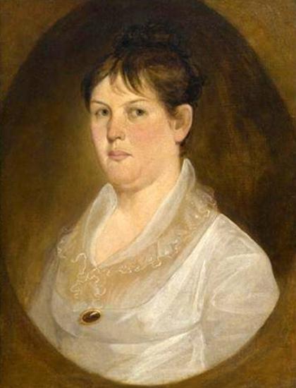 Sarah Ingersoll Sanford