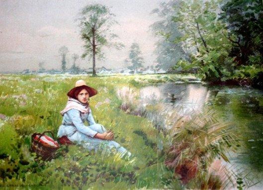A Warwickshire Pastoral