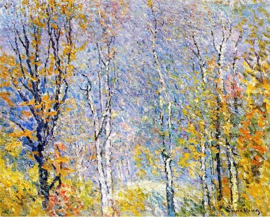Birches