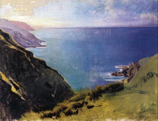 Cornish Headlands